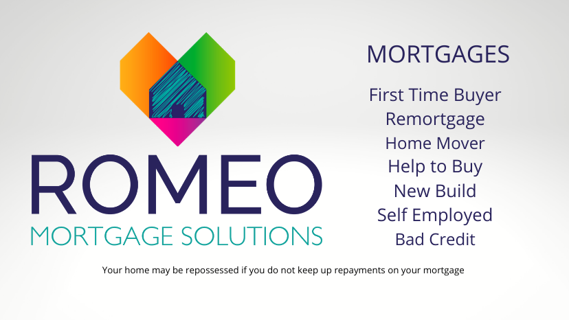 Romeo Mortgage Solutions